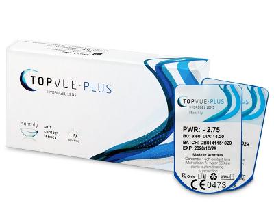 TopVue Plus (1+1 Linse) - Älteres Design