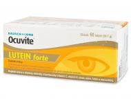 Zubehör - Ocuvite Lutein forte (60 Tabletten)