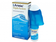 Bausch and Lomb - Artelac TripleAction 10 ml