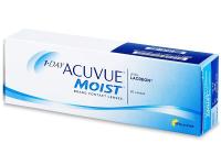 1 Day Acuvue Moist (30Linsen) - Tageslinsen