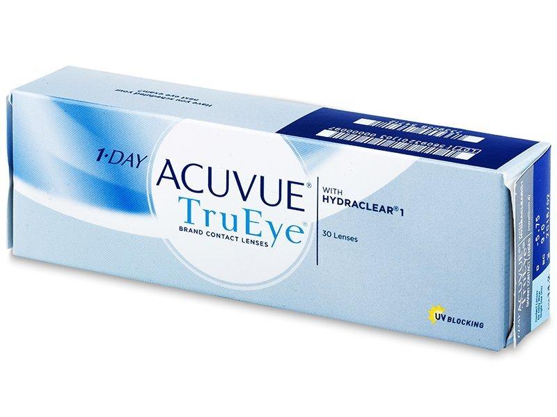 1 Day Acuvue TruEye (30Linsen) - Tageslinsen