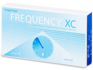 CooperVision - FREQUENCY XC (6 Linsen)