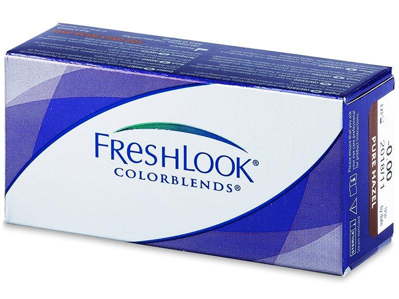 FreshLook ColorBlends (2Linsen) - Farblinsen