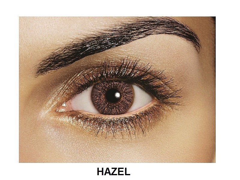 FreshLook Colors (2Linsen) - Hazel