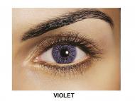 FreshLook Colors (2Linsen) - Violet
