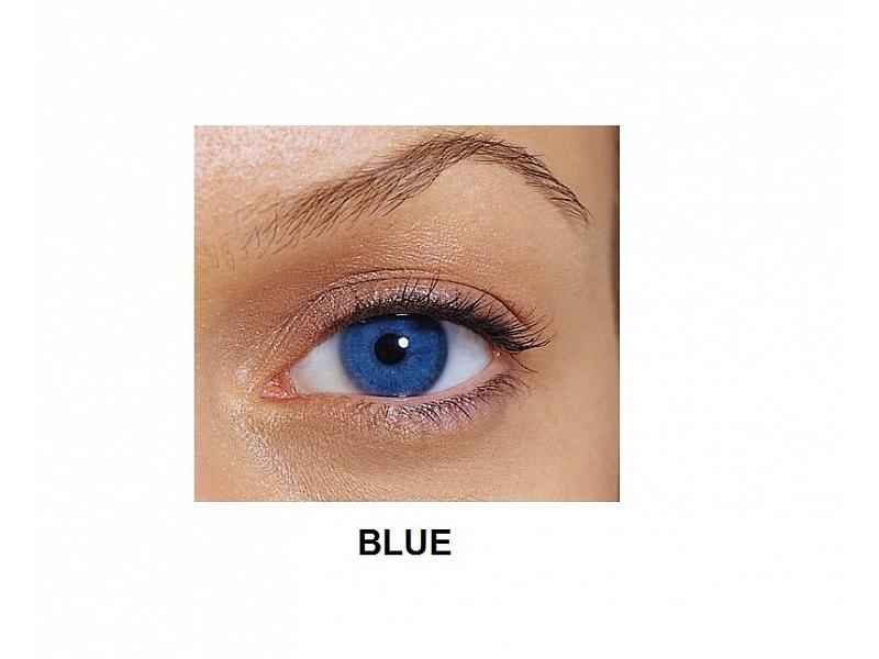 FreshLook Colors (2Linsen) - Blue