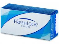 farbige Kontaktlinsen - FreshLook Colors (2Linsen)