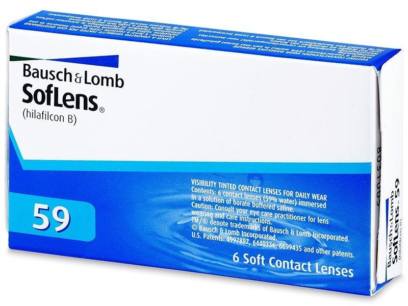 SofLens 59 (6Linsen)