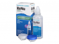 Kontaktlinsen Bausch and Lomb - ReNu MultiPlus 60 ml