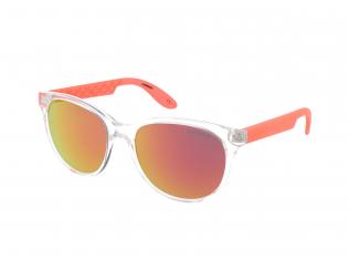 Sonnenbrillen Oval / Elipse - Carrera Carrerino 12 MCB/ZP