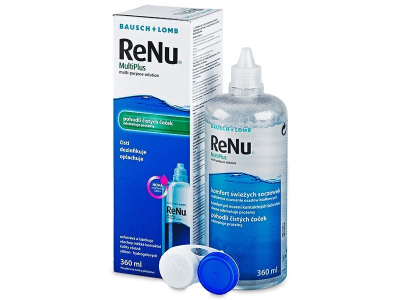 ReNu MultiPlus 360 ml  - Älteres Design