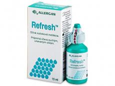 Refresh 15ml  - Augentropfen