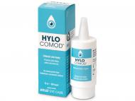 Augentropfen - HYLO-COMOD 10ml