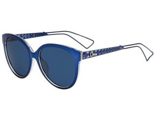Sonnenbrillen Oval / Elipse - Christian Dior DIORAMA2 TGV/KU