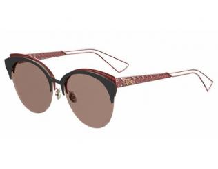 Sonnenbrillen Rund - Christian Dior DIORAMACLUB EYM/AP