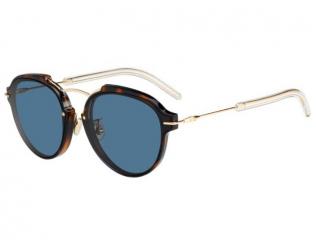 Sonnenbrillen Christian Dior - Christian Dior DIORECLAT UGM/72