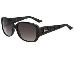 Sonnenbrillen Christian Dior - Christian Dior DIORFRISSON2 BIL/HA