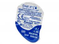 Dailies AquaComfort Plus (90Linsen) - Blister Vorschau