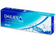 Tageslinsen - Dailies AquaComfort Plus (30Linsen)