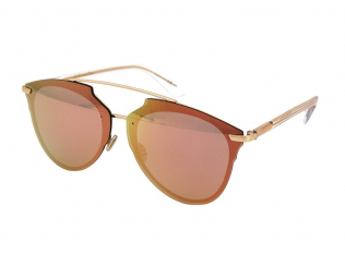 Sonnenbrillen Extravagant - Christian Dior DIORREFLECTEDP S5Z/RG