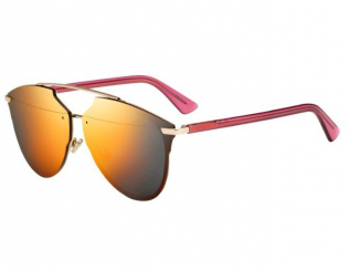 Sonnenbrillen Extravagant - Christian Dior DIORREFLECTEDP S6D/RR
