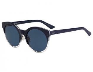 Sonnenbrillen Rund - Christian Dior DIORSIDERAL1 J6C/KU