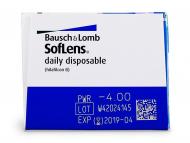 SofLens Daily Disposable (30Linsen) - Vorschau
