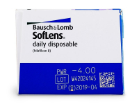 SofLens Daily Disposable (30Linsen)