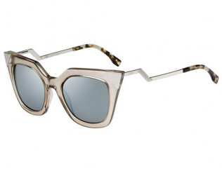 Sonnenbrillen Fendi - Fendi FF 0060/S MSQ/3U
