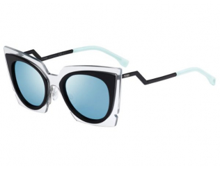Sonnenbrillen Fendi - Fendi FF 0117/S IBZ/3J