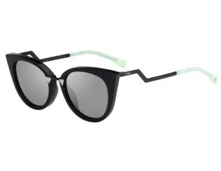 Sonnenbrillen Fendi - Fendi FF 0118/S AQM/UE
