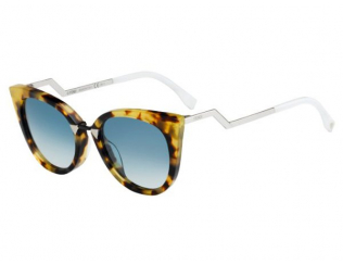 Sonnenbrillen Fendi - Fendi FF 0118/S XU4/56