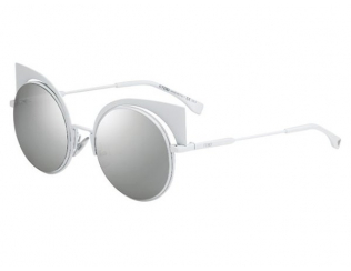 Sonnenbrillen Fendi - Fendi FF 0177/S DMV/SS