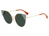 Sonnenbrillen Fendi - Fendi FF 0190/S DDB/O7