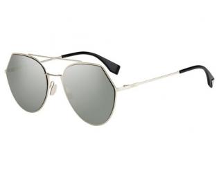 Sonnenbrillen Fendi - Fendi FF 0194/S 3YG/0T