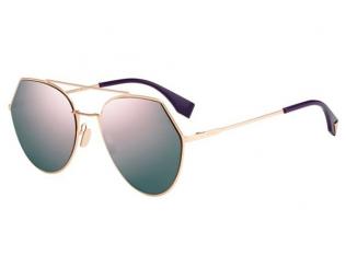 Sonnenbrillen Fendi - Fendi FF 0194/S DDB/AP