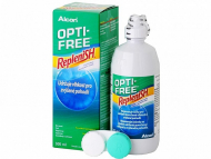Pflegemittel Opti-Free - OPTI-FREE RepleniSH 300 ml