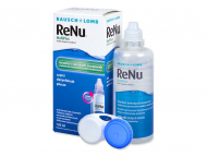 Kontaktlinsen Bausch and Lomb - ReNu MultiPlus 120 ml