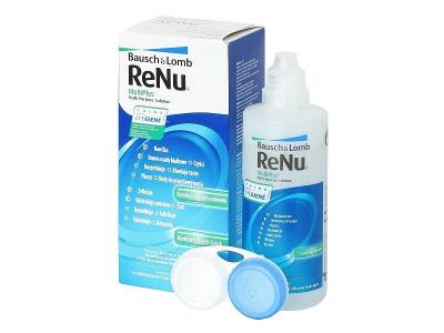 ReNu MultiPlus 120 ml  - Älteres Design