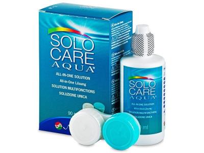 SoloCare Aqua 90ml  - Älteres Design