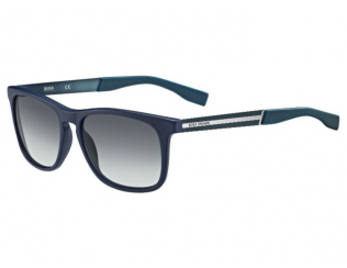 Sonnenbrillen Quadratisch - Boss Orange BO 0245/S QWK/N6
