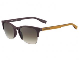 Sonnenbrillen - Quadratisch - Boss Orange BO 0290/S 09Q/HA