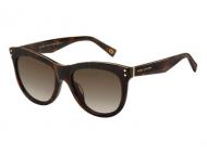 Sonnenbrillen Cat Eye - Marc Jacobs MARC 118/S ZY1/HA