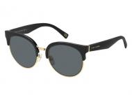 Sonnenbrillen Clubmaster / Browline - Marc Jacobs MARC 170/S 807/IR