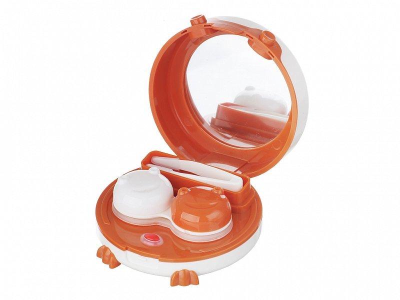 Vibrierender Linsen-Behälter  - Vibrierender Linsen-Behälter