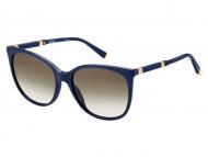 Sonnenbrillen Max Mara - Max Mara MM DESIGN II UBY/JS