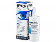 Augentropfen - HYLO - GEL 10ml