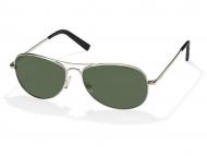 Sonnenbrillen - Polaroid PLD 1011/S L 3YG/H8