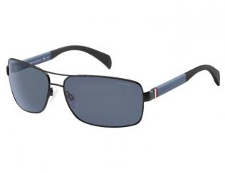 Sonnenbrillen Tommy Hilfiger - Tommy Hilfiger TH 1258/S NIO/KU