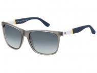 Sonnenbrillen Tommy Hilfiger - Tommy Hilfiger TH 1281/S FME/HD